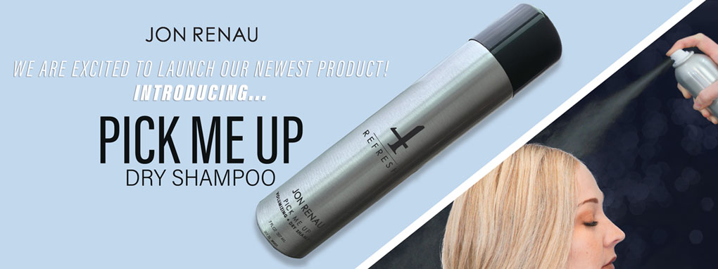 Pick Me Up - Dry Shampoo