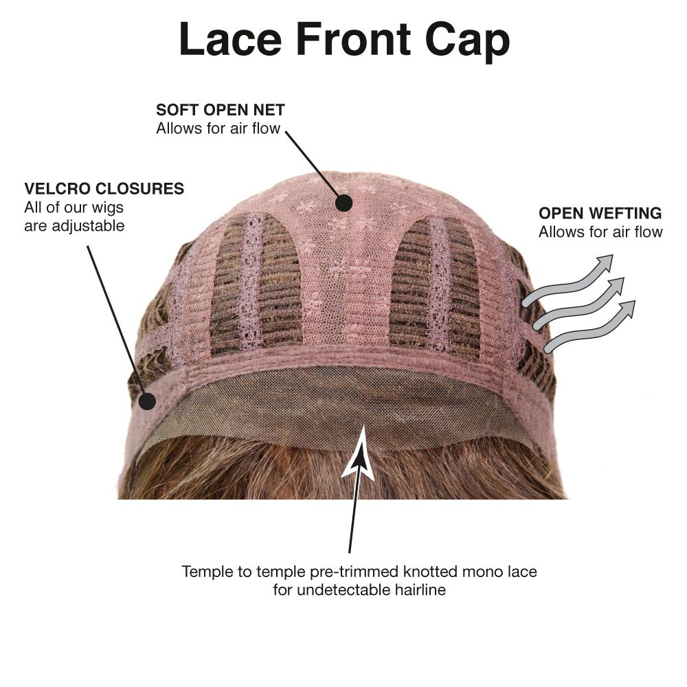 Lace Front Cap