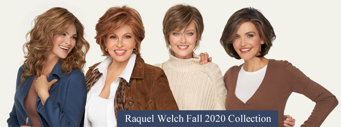 Raquel Welch Fall 2020 Collection