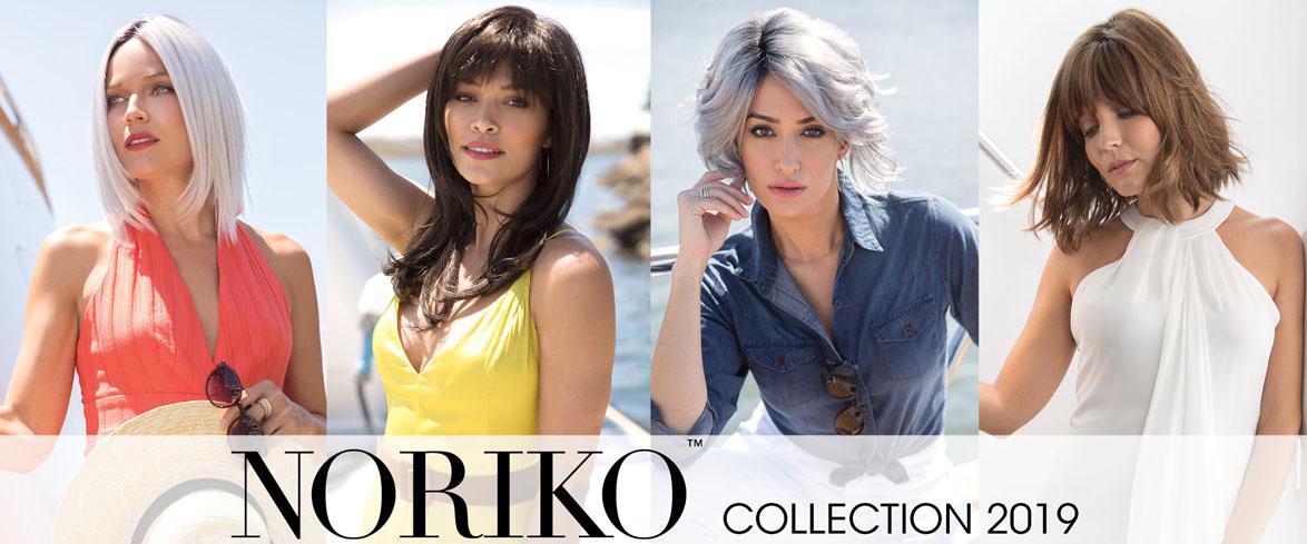 Noriko 2019 Fall Collection