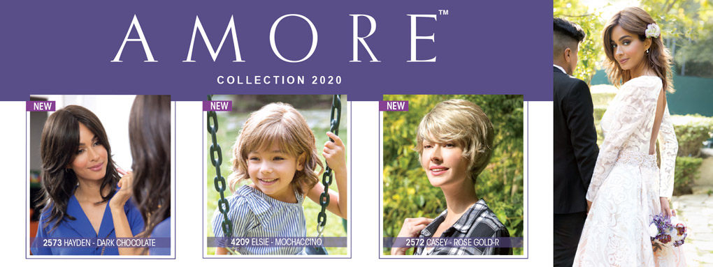 Amore 2020 Collection