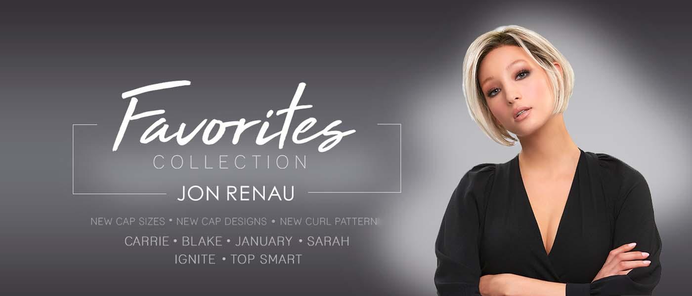 Jon Renau  2021 Favorites Collection