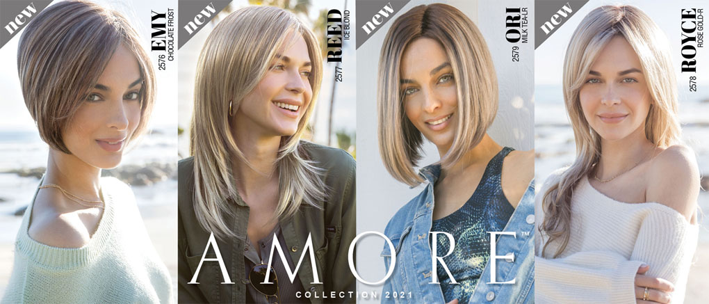 Amore 2021 Collection