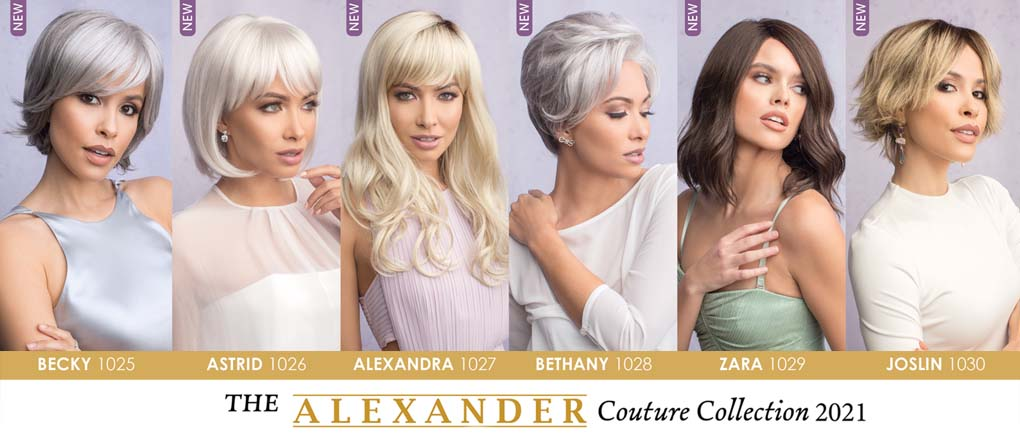 Alexander Couture 2021 Collection