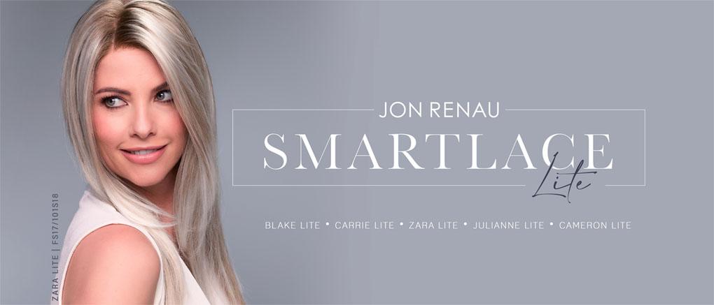 Jon Renau  SmartLace Lite Collection
