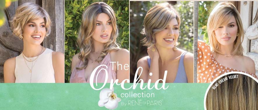 Orchid Collection  2021 Collection