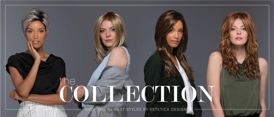 Estetica Designs  The Collection