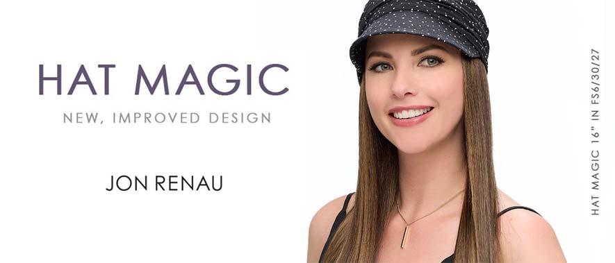 """Hat Magic 16""""  by Jon Renau"""