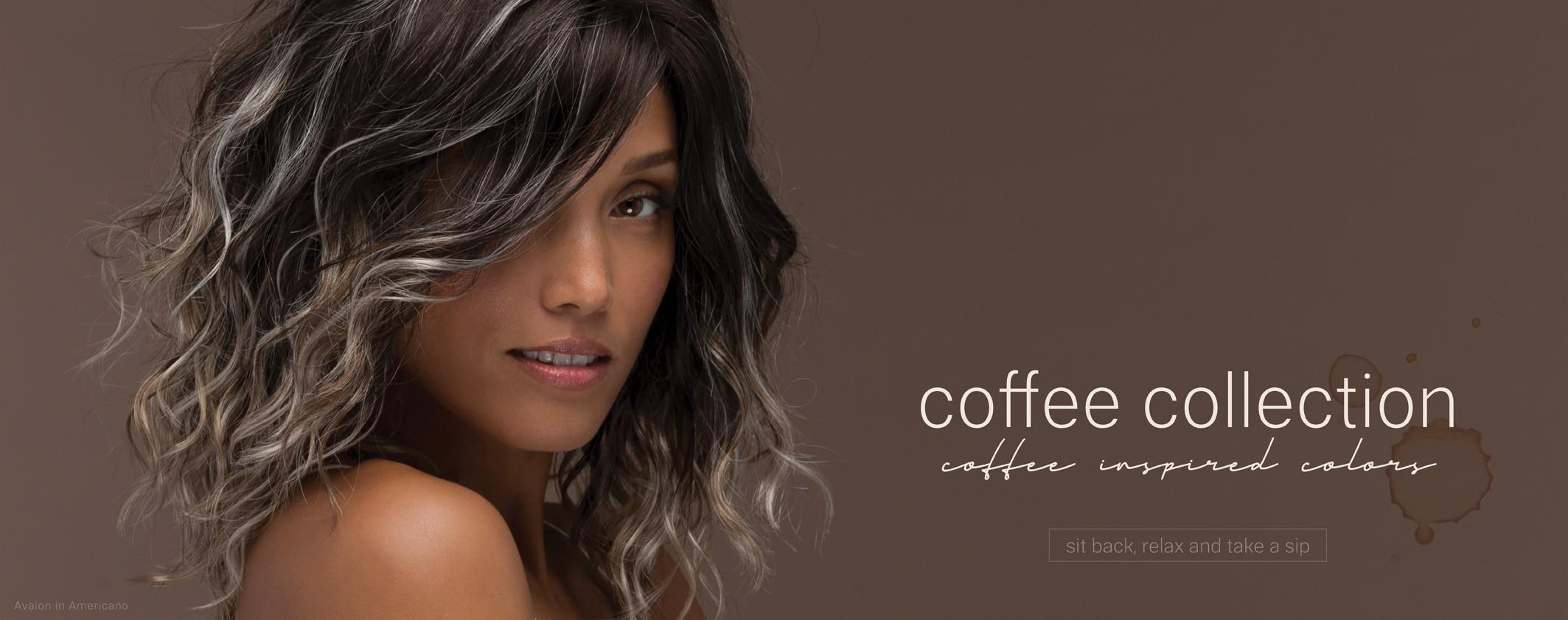 Estetica Designs  Coffee Collection