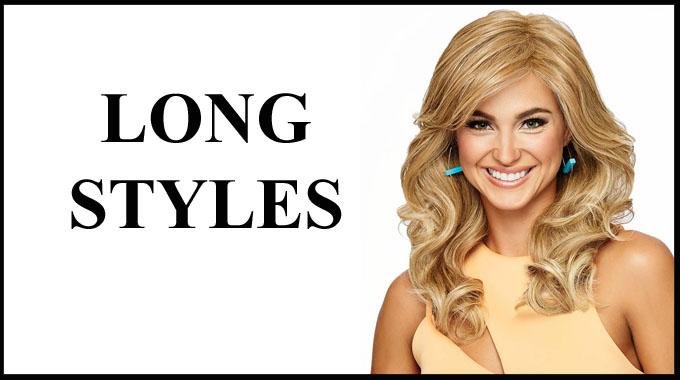 Long Style Wigs