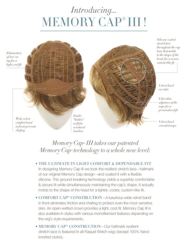Memory Cap III