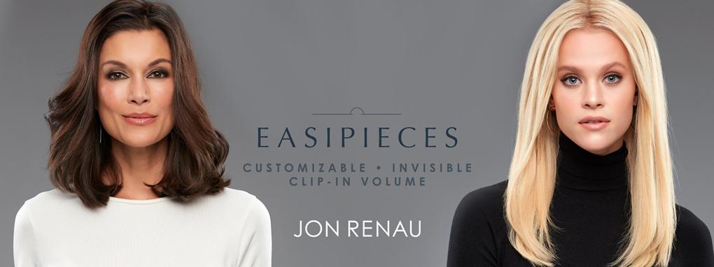 Jon Renau 2020 easiPieces Collection