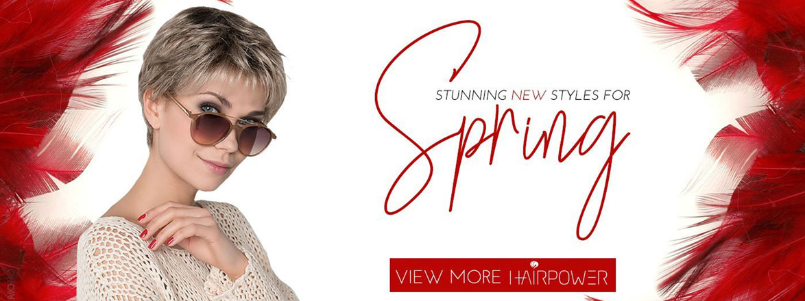 4 New Styles by Ellen Wille