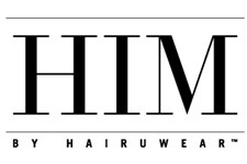 HIM by HearUWear Men's Wig Collection