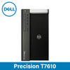 Dell Precision T7610 Mid-Tower Workstation - Configure to Order