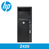HP Z420 Mid-Tower Workstation - Configure to Order