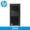 HP Z840 Mid-Tower Workstation - Configure to Order