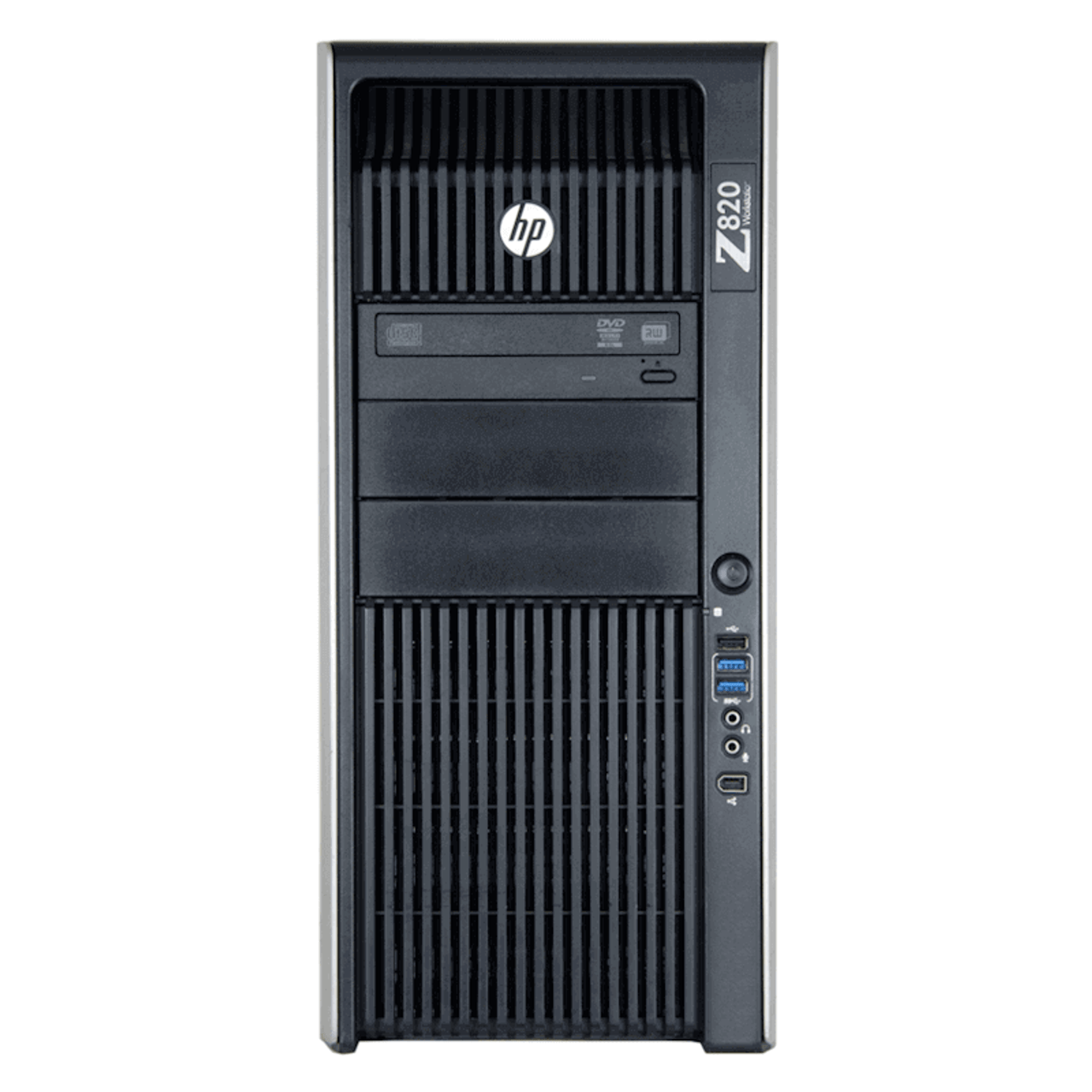 HP Z820 Mid-Tower Workstation - Configure to Order