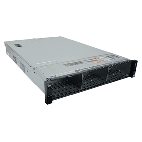 DELL PowerEdge R720xd - 24 Bay 2.5""