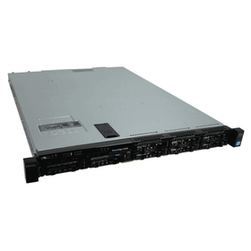 DELL 12G PowerEdge R420 - 8 Bay 2.5
