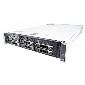 "Dell 11G PowerEdge R710 - 6 Bay 3.5"" Large Form Factor - 2U Server - Configure to Order"