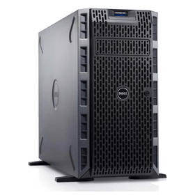 "Dell 12G PowerEdge T320 - 8 Bay 3.5"" Large Form Factor - 2U Server - Configure to Order"
