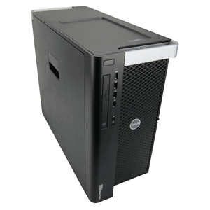 Dell Precision T3600 Mid-Tower Workstation | Tech Supply Direct