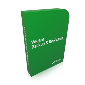 Veeam Backup & Replication 10 Standard - Perpetual - Per Socket  License