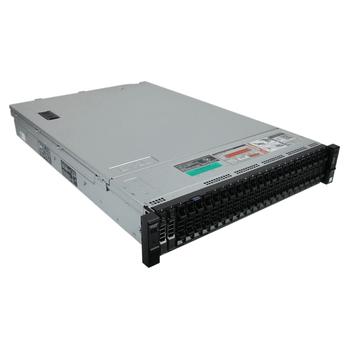 Dell Poweredge R730xd SFF 24x 2U Rack Server