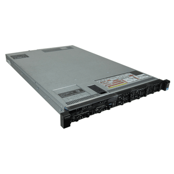 DELL 12G PowerEdge R620 - 8 Bay 2.5