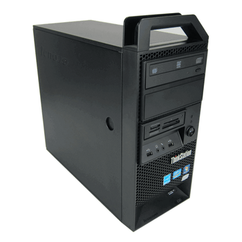Lenovo ThinkStation E30 Mid-Tower Workstation - Configure to Order