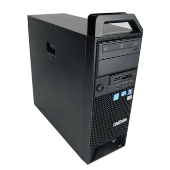 Lenovo ThinkStation S30 Mid-Tower Workstation - Configure to Order