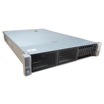 "HP ProLiant DL380 G9 - 8 Bay 2.5"" Small Form Factor - 2U Server - Configure to Order"