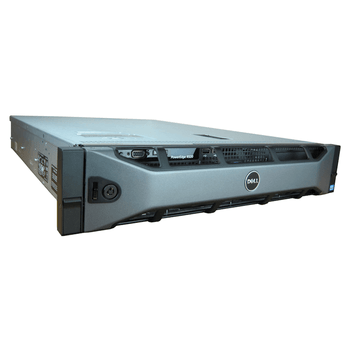 "Dell 12G PowerEdge R520 - 8 Bay 3.5"" Large Form Factor - 2U Server - Configure to Order"