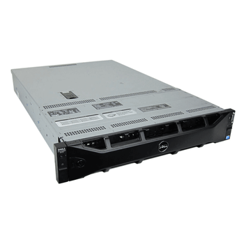 "Dell 11G PowerEdge R510 - 12 Bay 3.5"" Large Form Factor - 2U Server - Configure to Order"