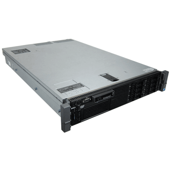 "Dell 11G PowerEdge R710 - 8 Bay 2.5"" Small Form Factor - 2U Server - Configure to Order"