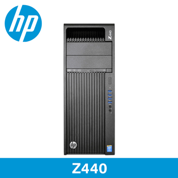 HP Z440 Mid-Tower Workstation - Configure to Order