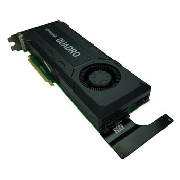 Dell Nvidia Quadro K5200 8GB GDDR5 2x DP 2x DVI PCI-e Graphics Card
