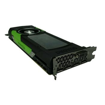 Dell Nvidia Quadro M6000 12GB GDDR5 4x DP 1x DVI PCI-e Graphics Card