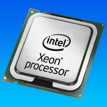 Intel Xeon E5-1620 v3 3.5GHz 10MB Cache 4 Core Processor