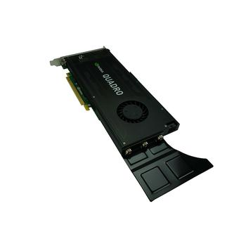 Lenovo Nvidia Quadro K4000 3GB GDDR5 2x DP 1x DVI PCI-e Graphics Card
