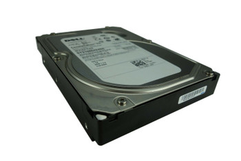 "Dell Enterprise U738K 1TB 7.2K SAS 6Gb/s 3.5"" Hard Disk Drive"