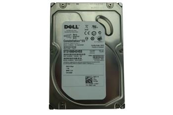 "Dell Enterprise U738K 1TB 7.2K SAS 6Gb/s 3.5"" Hard Disk Drive"