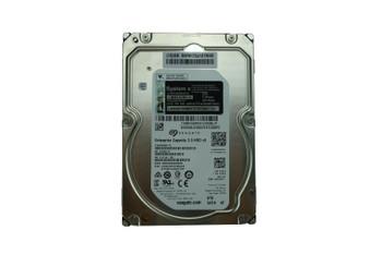 "Seagate Enterprise ST6000NM0115 6TB 7.2K SATA 6Gb/s 3.5"" Hard Disk Drive"
