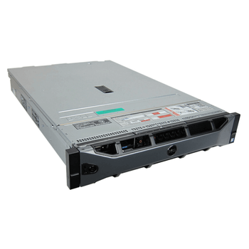 "Dell 13G PowerEdge R730 - 16 Bay 2.5"" Small Form Factor - 2U Server - Configure to Order"