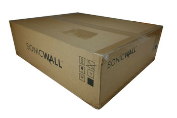SonicWall NSa 2650 Security Appliance - High Availability - 01-SSC-2007
