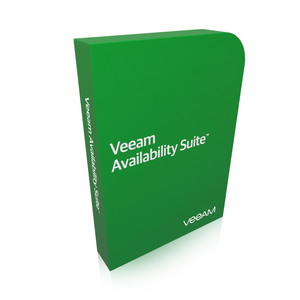 Veeam Availability Suite 9.5 Enterprise - Perpetual - Per Socket  License