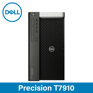 Dell Precision T7910 Mid-Tower Workstation - Configure to Order