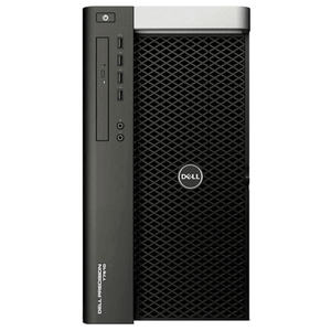 DELL Precision T7610 Mid-Tower Workstation