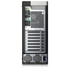 DELL Precision T7810 Mid-Tower Workstation